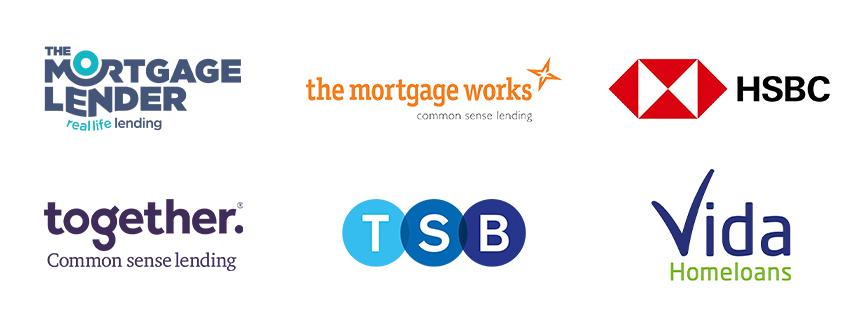 Mortgage Lenders 001